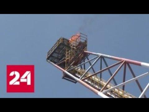 Дружба продолжается поставки российской нефти возобновятся через неделю - Россия 24