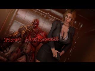 Vk.com/watchgirls rule34 dead or alive tina armstrong (first assignment) 3d porn monster sex sound 10min 26regionsfm