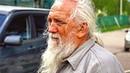 Дедушка хотел просто подстричься Но над ним начали смеяться Трогательная история