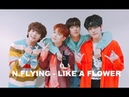 [rus sub] LIKE A FLOWER [рус.саб]