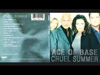 [2015 Remasters Album] Ace Of Base - Cruel Summer