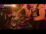 Laidback Luke B2B Don Diablo B2B Afrojack B2B Bassjackers B2B Fedde Le Grand B2B Chuckie - Live @ Mixmash Takeover Miami 2019