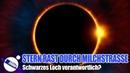 Stern rast durch Milchstrasse - Schwarzes Loch verantwortlich?