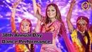 38th Annual day Dance Performance Drashti Dhami