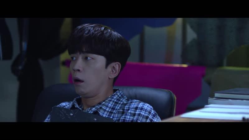 Парфюм OST Part 14 Han Seung Yeon 한승연 Goodbye again Goodbye