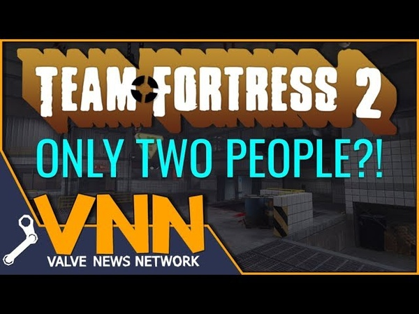 Two People on TF2 Team! - TF Ketchup - April 2019