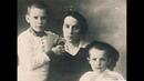 Керенская (Барановская) Ольга Львовна, первая жена Керенского Александра Федоровича.