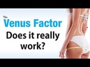 The venus factor 2.0 reviews, PDF diet plan (weight loss System) John Barban Program LEGIT?