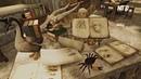 Творчество да Винчи в 3D в Милане открылась необычная выставка