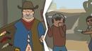 Самые крутые анимации про cs go