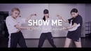 Slippy Show Me ft Sara Skinner Euanflow Choreography 1Take