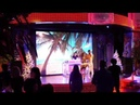 Salsa show Сальса шоу