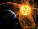 Солнечные бури и ракеты с Плазменными двигателями.Будущее космических межзвездных полетов.