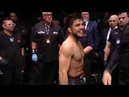 Сехудо vs Диллашоу - Полный бой UFC Fight Night вспоминаем бой