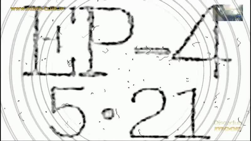EP-4 5.21 Heritage VDJ Medley Mix Lounge (HD)