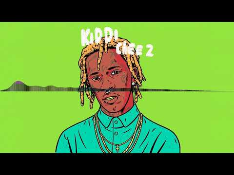 [FREE]Young Thug x J.Cole Type Beat ''Wet'' By Kiddi Cheez