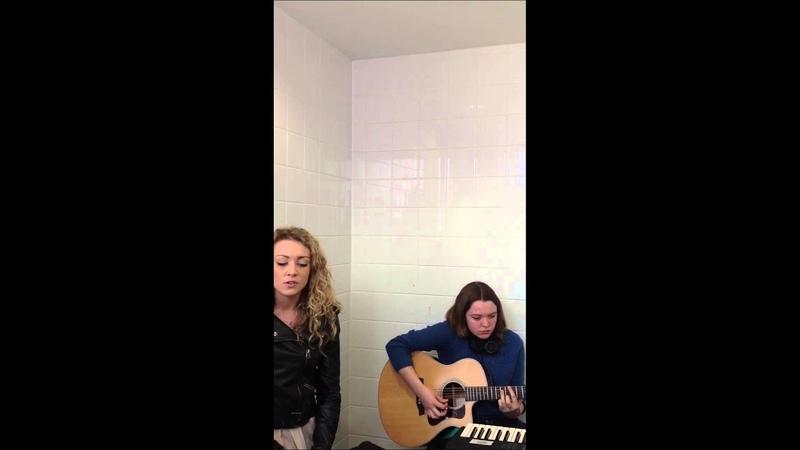 Cover my eyes- Sunny jones and Maisie Robinson