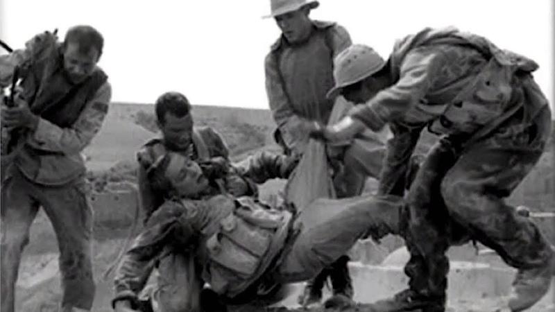 ПЕСНЯ ПРО АФГАН ДО СЛЕЗ Посвящается всем погибшим ребятам в Афганской войне 1979 1989