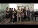 Концерт скрипичной музыки в Центральном музее Железнодорожного транспорта России