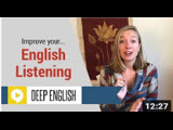 Ways to Improve English Listening Skills and Understand Native Speakers .
