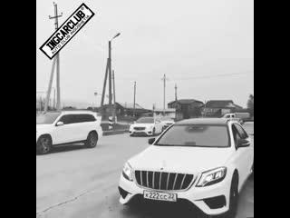 INGCARCLUB / Mercedes-Benz