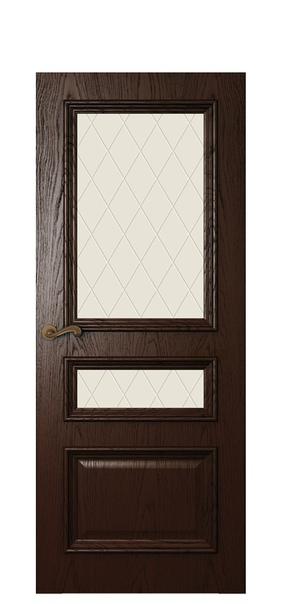Дверь Магнолия 3, Дуб бренди