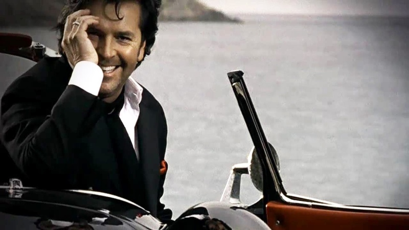 Thomas Anders Tonight Is The Night HD