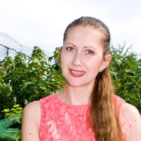 Кристина Едакина