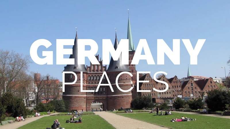 10 Best Places to Visit in Germany - Travel Video