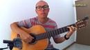 Музыка из фильма Папаши   на гитаре