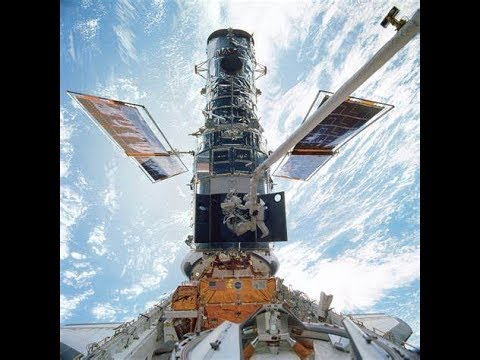 Amazing Facts Of The Hubble Space Universe Telescope Documentary Film