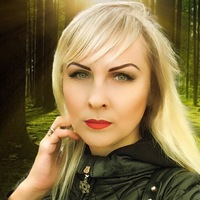 Олеся Нуриахметова