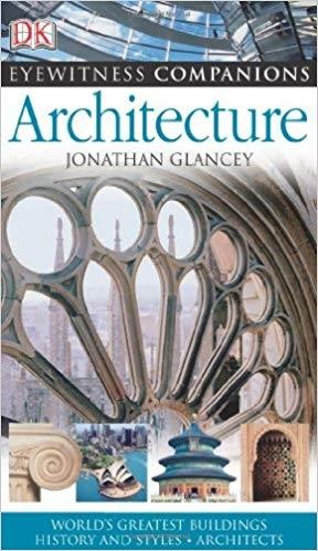 Eyewitness Companions: Architecture