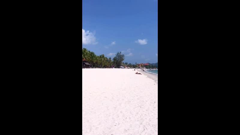 Ченанг Pantai Cenang