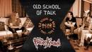 Freak Kitchen - Маттиас Эклунд о любви к AC/DC, индийской музыке и видеоиграм // Old School of Talk