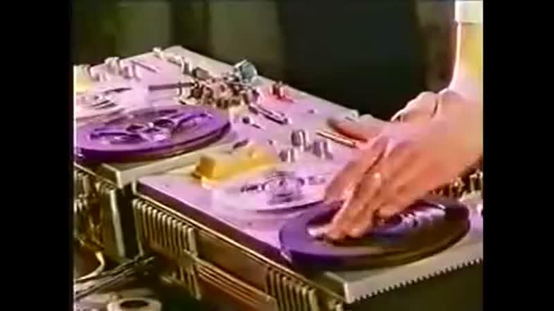 DJ Type USSR 1991 yaer