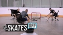 Skates Off: Episode 3