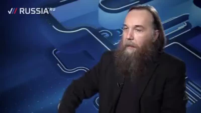 Александр Дугин: скептическое отношение к Хабермасу