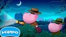 Гиппо 🌼 Детские игры 🌼 Супер Шпионы 🌼 Мультик игра для детей Hippo