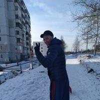Анкета Олег .