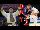 MONTREAL GRAND PRIX ALL IPPON COMPILATION day 2 カナダ国際大会一本まとめ