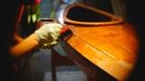 Building a wooden kayak - The Pygmy Arctic Tern 14