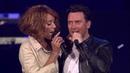 Tino Martin Een wereld zonder jou duet met Glennis Grace Live in de Ziggo Dome