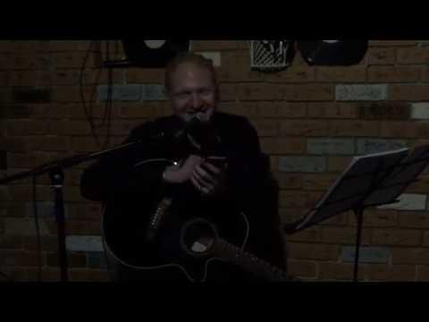 Творческий вечер Владимира Елистратова (Голова Муэссы) (Ambar Cafe, 25.05.19)