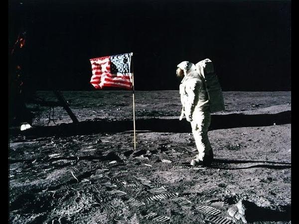Ils n'étaient pas seuls sur la Lune ce que j'y ai vu en voyage astral