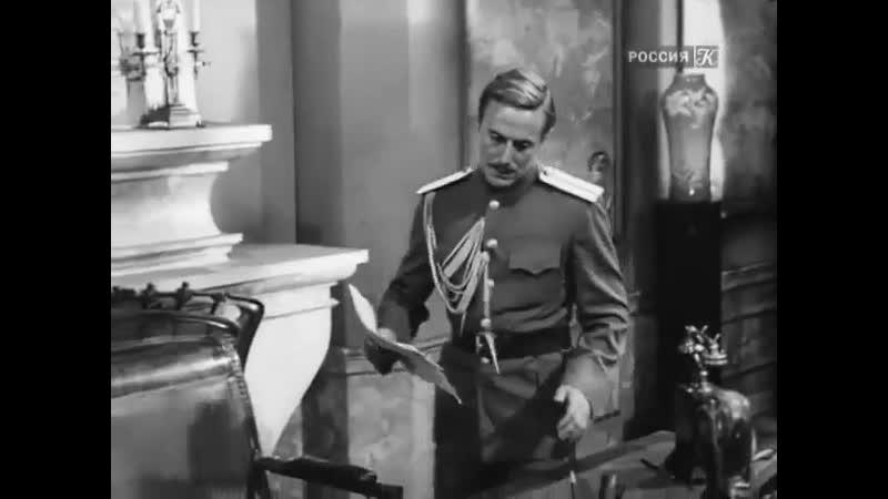 Адъютант его превосходительства. (1969) все серии. СССР. Х-ф. Революция, Интервенция
