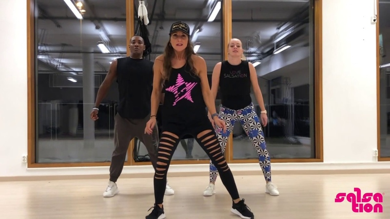 No Candle No Light SALSATION Choreography by SEI Lise