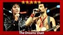 Freddie Mercury Elvis Presley Crazy Little Thing Called Love Golden Duet