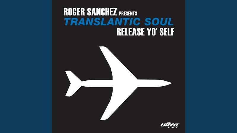 Release Yo' Self (Robbie Rivera's Vocal Mix)