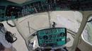 08 09 18г Ми 2 камера за спиной Высший пилотаж Гарри Георков на Ми 2 г Харьков, аэродром Коротич
